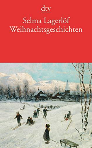 9783423136037: Weihnachtsgeschichten