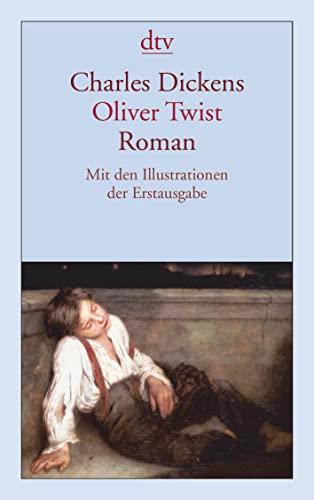9783423136167: Oliver Twist: Roman