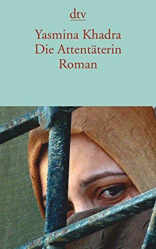 9783423136457: Die Attentäterin: Roman
