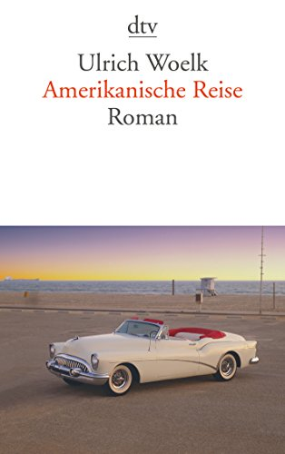 9783423136488: Amerikanische Reise (German Edition)