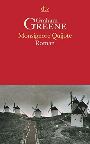 9783423136778: Monsignore Quijote