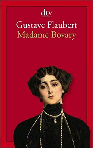 Madame Bovary (German Edition): Gustave Flaubert