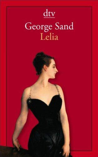 9783423137096: Lelia