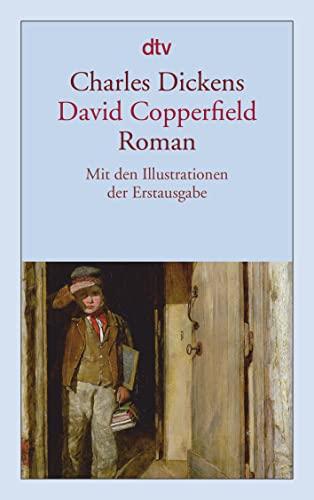 9783423137300: David Copperfield