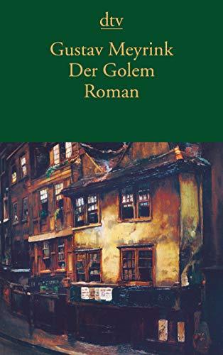 Der Golem (DTV): Meyrink, Gustav