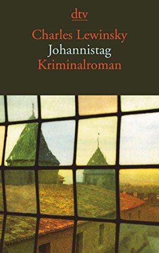 9783423137614: Johannistag