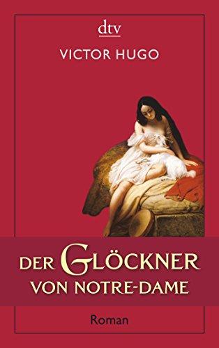 9783423137676: Der Glöckner von Notre-Dame: Roman