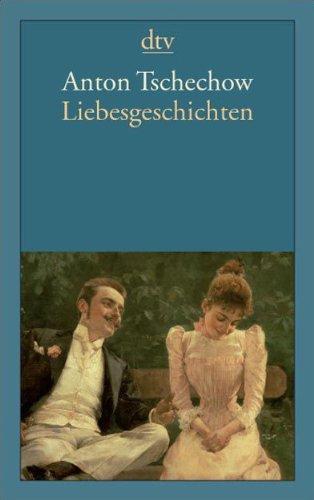 9783423137683: Liebesgeschichten
