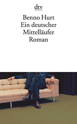 9783423137713: Ein deutscher Mittelläufer