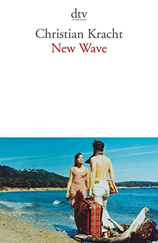 9783423137751: New Wave