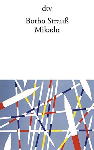 9783423137881: Mikado