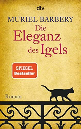 9783423138147: Die Eleganz DES Igels (German Edition)