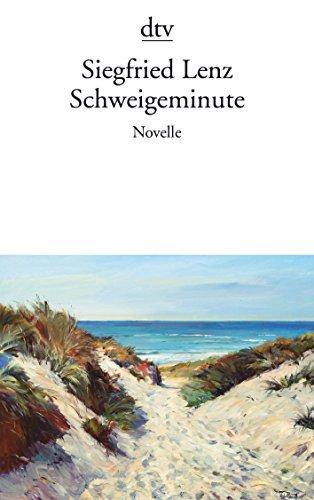 9783423138239: Schweigeminute (German Edition)