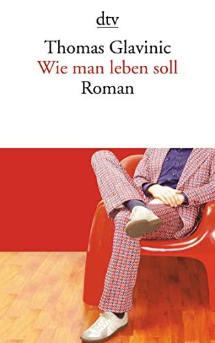 9783423139038: Wie Man Leben Soll (German Edition)
