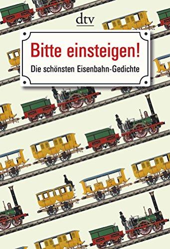 9783423139229 Bitte Einsteigen Die Schönsten Eisenbahn