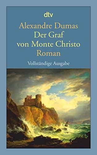 9783423139557: Der Graf von Monte Christo: Roman