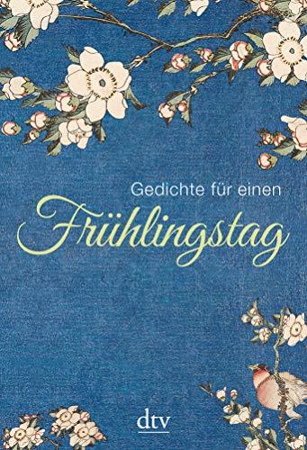 9783423139694: Gedichte für einen Frühlingstag