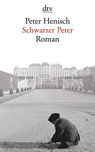 9783423139755: Schwarzer Peter (German Edition)