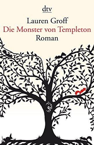 9783423139861: Die Monster von Templeton