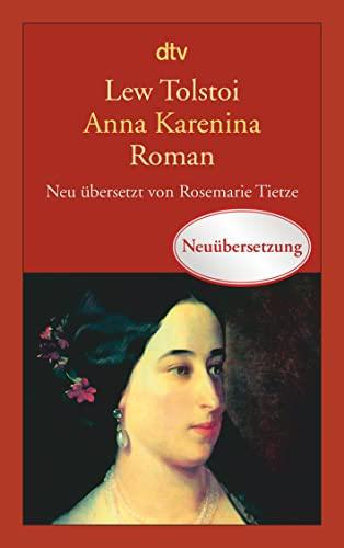 9783423139953: Anna Karenina (German Edition)