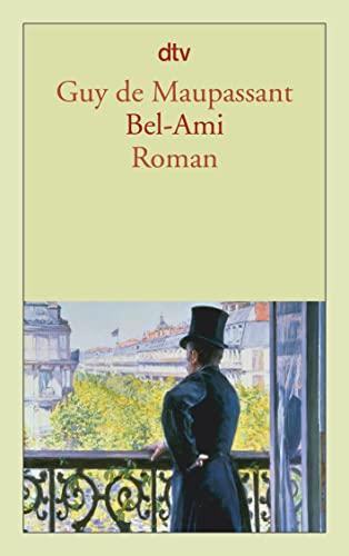 9783423140102: Bel-Ami: Roman
