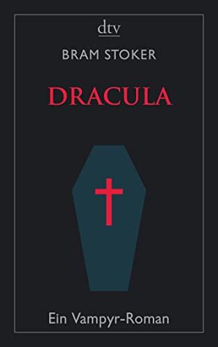 9783423140713: Dracula: Ein Vampyr-Roman