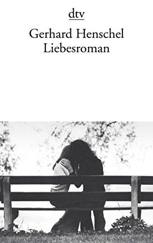 9783423141246: Liebesroman (German Edition)