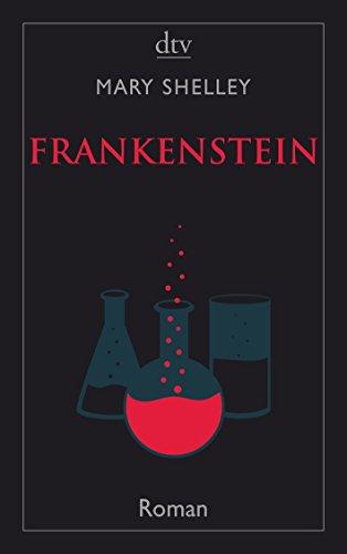 9783423141840: Frankenstein