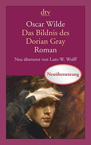 9783423142076: Das Bildnis des Dorian Gray