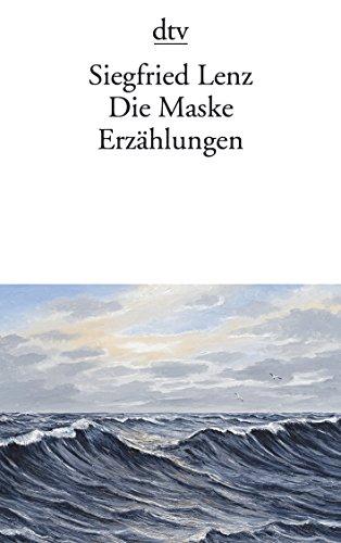 9783423142373: Die Maske (German Edition)