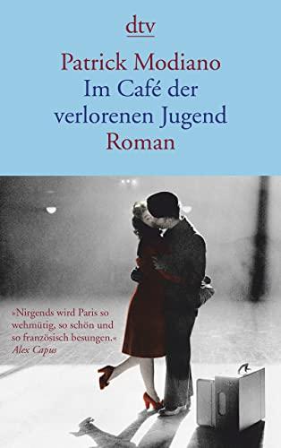 9783423142748: Im Café der verlorenen Jugend