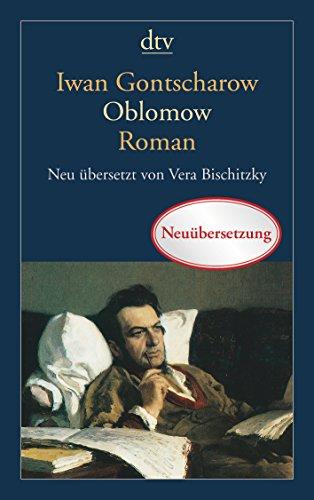 9783423142793: Oblomow