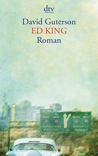9783423142830: Ed King