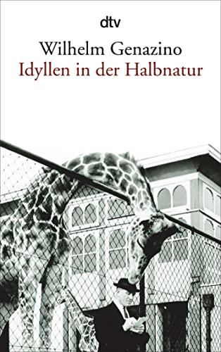Idyllen in der Halbnatur: Wilhelm Genazino