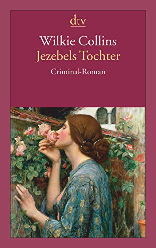 9783423143332: Jezebels Tochter: Criminal-Roman