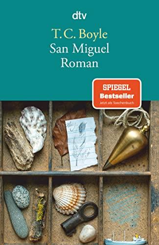 9783423143578: San Miguel