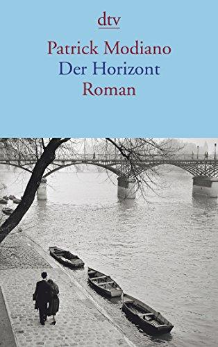 9783423144056: Der Horizont