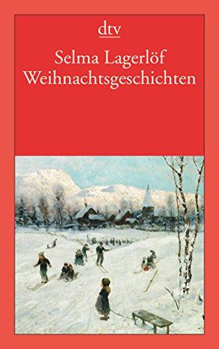 9783423144452: Weihnachtsgeschichten