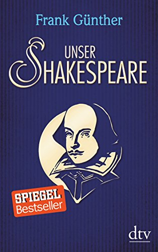 9783423144704: Unser Shakespeare