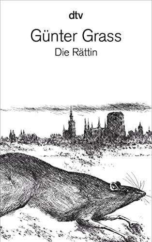 9783423144810: Die Rattin