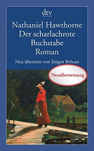 9783423144896: Der scharlachrote Buchstabe