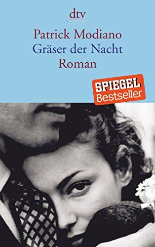 9783423144940: Graser Der Nacht