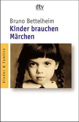 9783423150101: Kinder brauchen Märchen (German Edition)