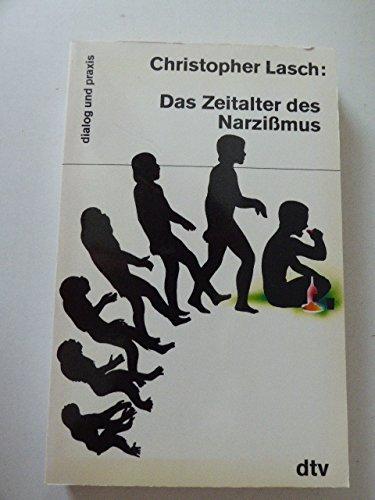 9783423150248: Das Zeitalter des Narzissmus Dtv; 15024