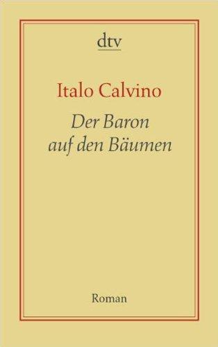 9783423191029: Der Baron auf den Bäumen
