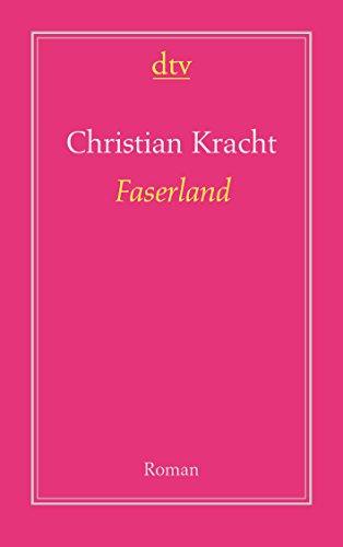9783423191104: Faserland