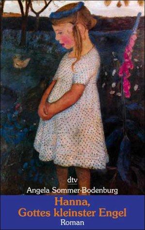 9783423200752: Hanna, Gottes kleinster Engel