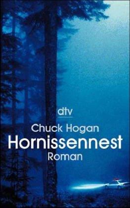 9783423200837: Hornissennest.