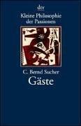 Kleine Philosophie der Passionen - Gäste - Sucher C. Bernd