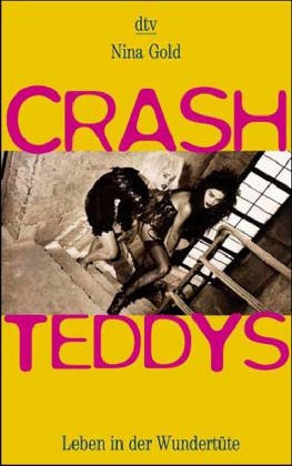9783423201407: Crash-Teddys